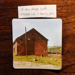Nick Keeling // A Slow Dance With Someone Who Is Leaving You TAPE