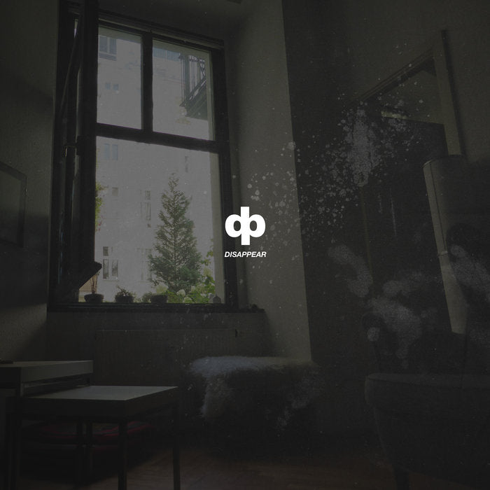 Dave Phillips // Disappear LP