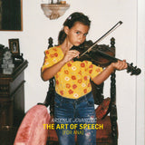 Arsenije Jovanović ‎// The Art Of Speech {For Ana} LP
