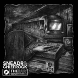 sneadr & chief rock // the raw grain LP