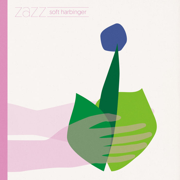 Zazz // Soft Harbinger LP