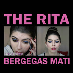 The Rita w / Bergegas Mati // NERO CATRICE TAPE
