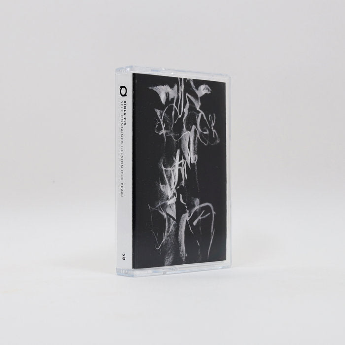 Xïola Yin // Self-Contained Illusion (The Peak) TAPE