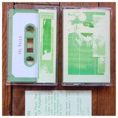 Gel Nails // Cool Spam From The Inventors Of Purgatory TAPE