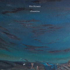 His Hubris // Clinamina CD