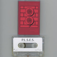 Yeong Die // PLIB SES 001 - WE WERE ASTRONAUTS MIXTAPE TAPE
