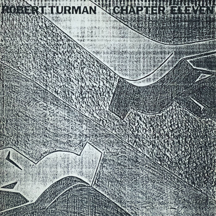 "[pre-order] Robert Turman // Chapter Eleven ""4xCD BOX"