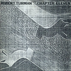 Robert Turman // Chapter Eleven 4xCD BOX