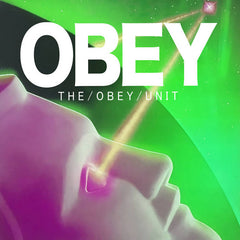 THE OBEY UNIT // OBEY TAPE
