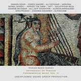 V/A // Anthology Of Persian Experimental Music Vol. II CD