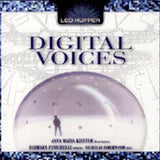 Leo Kupper // Digital Voices CD