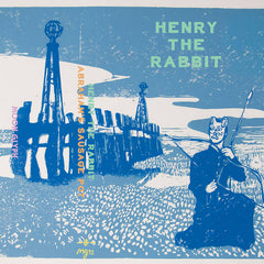 Henry the Rabbit // Abraham's Sausage Pot TAPE