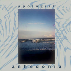 Apologist // Anhedonia CD