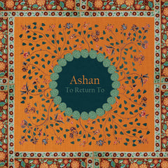 Ashan // To Return To CD