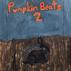 The Spookfish // Pumpkin Beats 2 TAPE