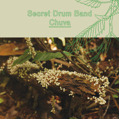 Secret Drum Band // Chuva CD