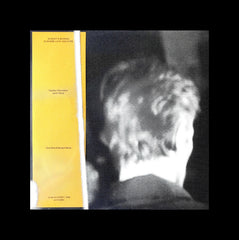Chris Petit & Mordant Music // In What's Missing, Is Where Love Has Gone LP