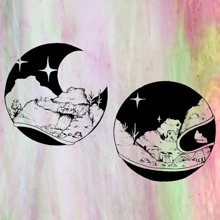 Solid Waste // City Of The Cosmos TAPE