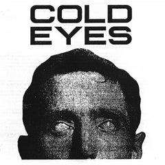Coumadin // Cold Eyes TAPE