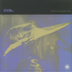 COIL // A Prison of Measured Time LP