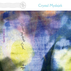 Crystal Myslajek // Cove TAPE