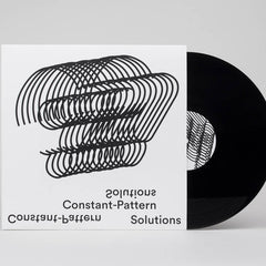 Eric Frye // Constant-Pattern Solutions LP