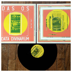 Das Os // Data Divinarum LP