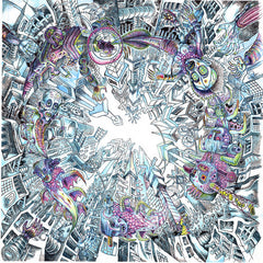 Shackleton With Ernesto Tomasini // Devotional Songs 2x12""