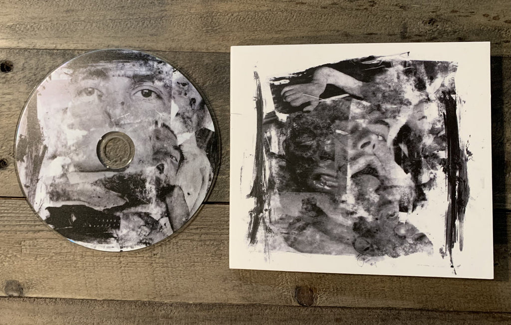Phocomelus // Deus Irae / Crippled Sex Object CD