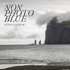 Non Photo Blue // Dépaysement TAPE