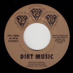 """Central AYR Productions // Dirt Music 7 """""""