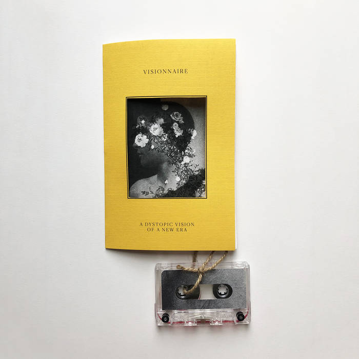 Visionnaire // A Dystopic Vision of a New Era TAPE