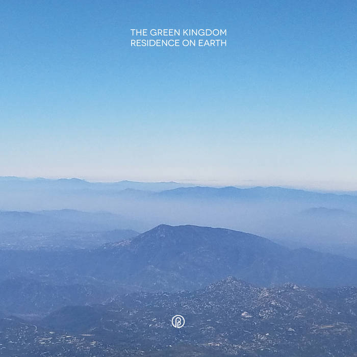 The Green Kingdom // Heaven On Earth TAPE