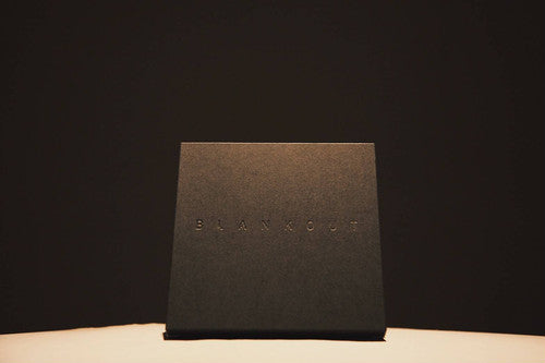 Jun Ito + hotaru // BLANK OUT DVD