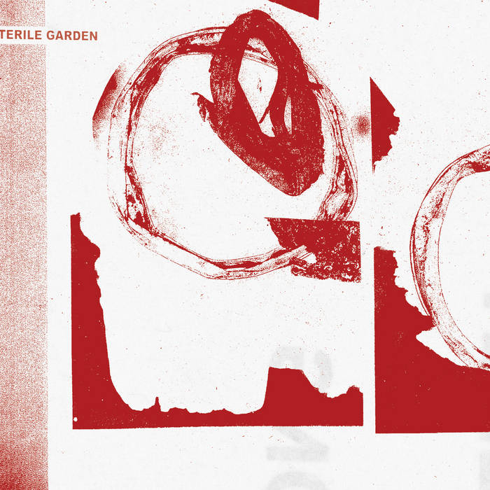 Sterile Garden // End Of The Attic CDR