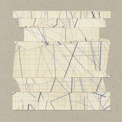 Anthéne & Simon McCorry // The Equation Of Time CDR