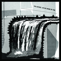 The Haters // In The Shade Of Fire CD