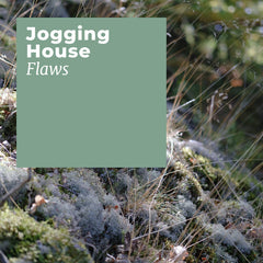 Jogging House // Flaws 2xTAPE