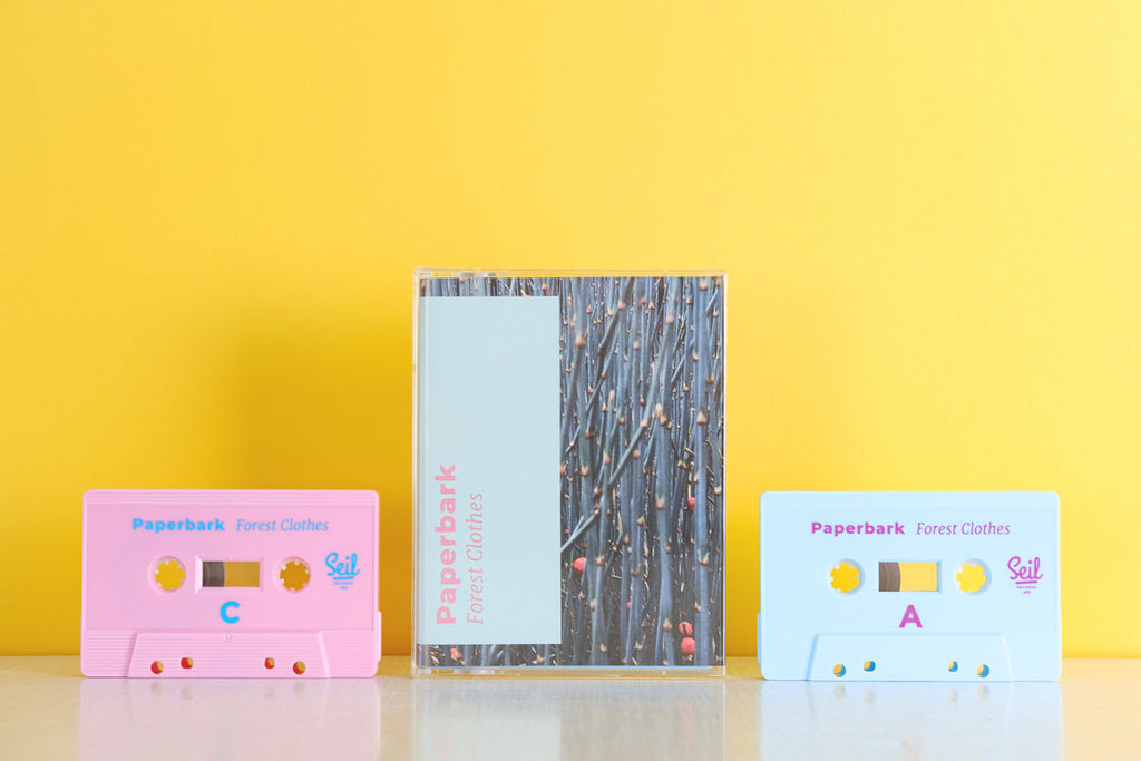 Paperbark // Forest Clothes 2xTAPE
