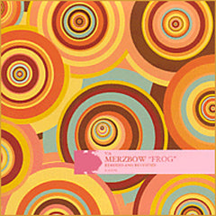 V / A + Merzbow // Frog: Remixed and Revisited 2xCD
