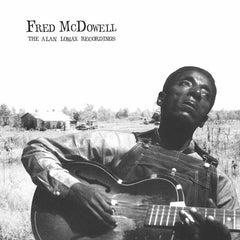 Fred McDowell: The Alan Lomax Recordings LP