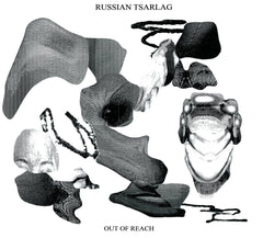 Russian Tsarlag // Out of Reach LP