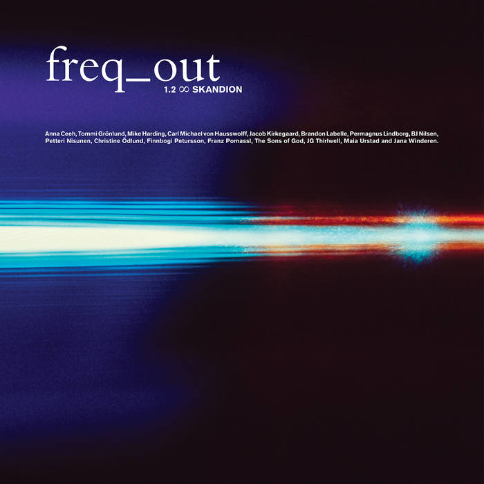 freq_out // 1.2 ∞ Skandion LP