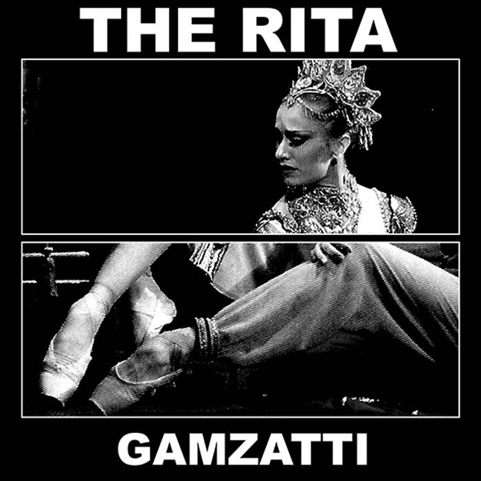 The Rita // Gamzatti CD
