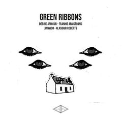 Debbie Armour, Frankie Armstrong, Alasdair Roberts & Jinnwoo // Green Ribbons CD