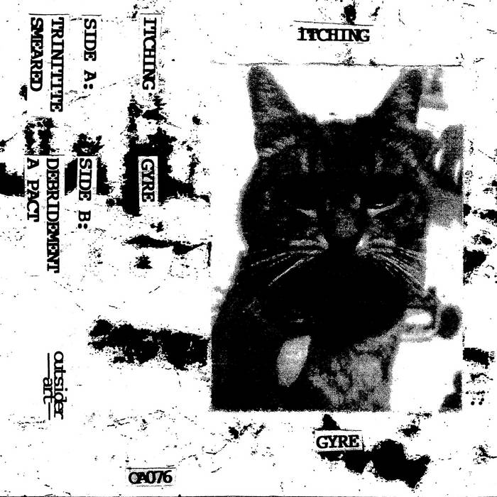 Itching // Gyre TAPE