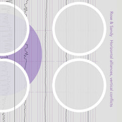 Rose & Sandy // Horizontal Alliances, Vertical Conflicts CD