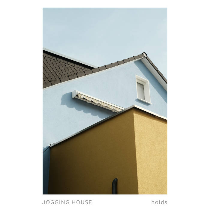 Jogging House // holds TAPE