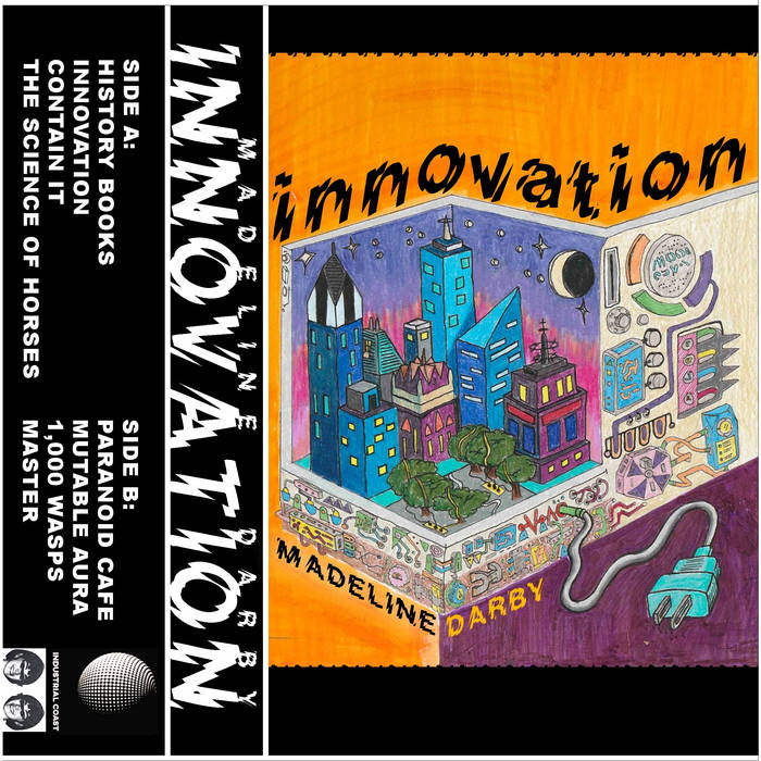 Madeline Darby // Innovation TAPE