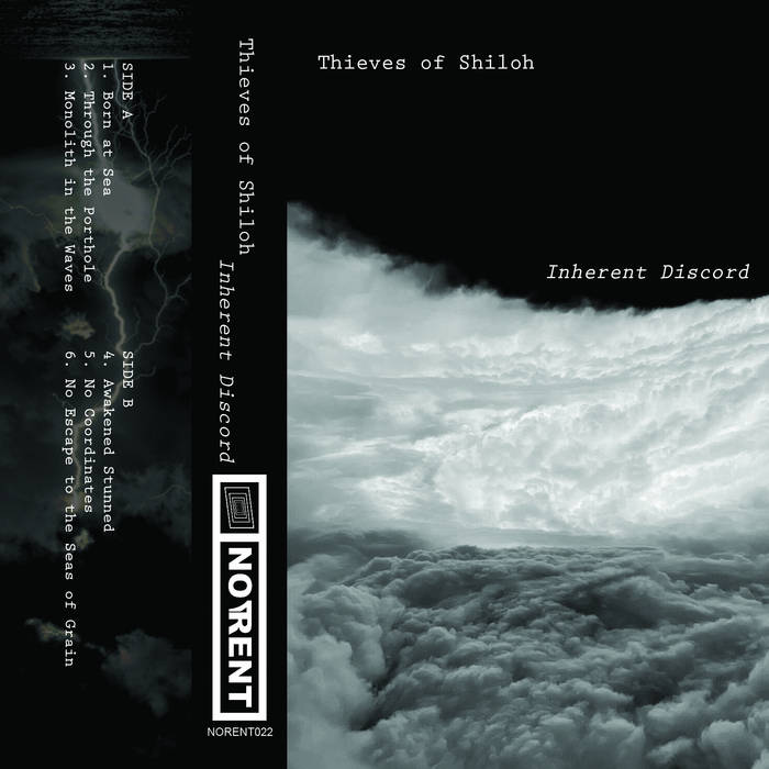 Thieves of Shiloh // Inherent Discord TAPE